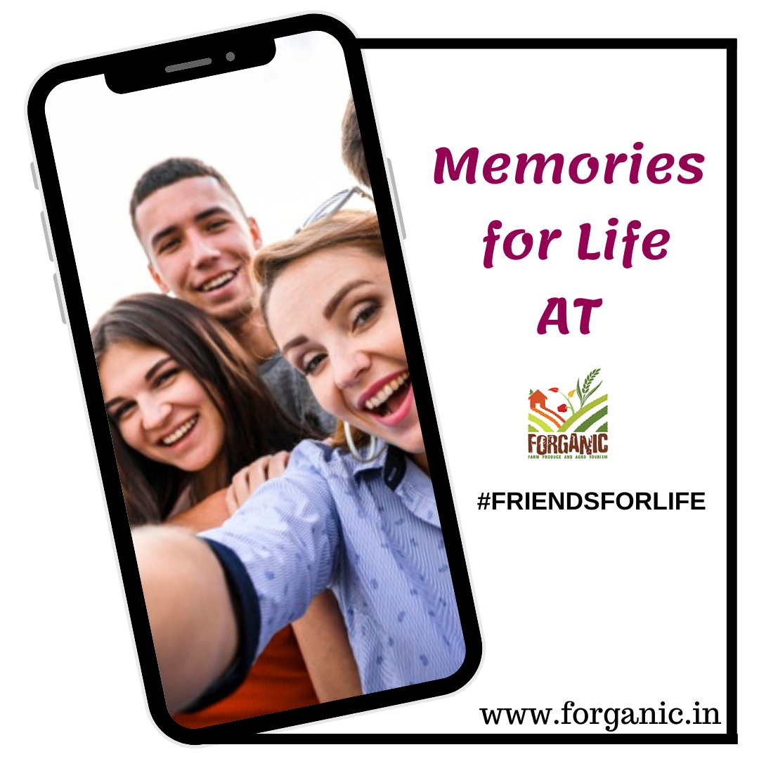 This weekend, plan to create memories for life with your best buddies and for this plan execution, book your stay at forganic to add some more experience in your life. https://t.co/nHkCBmHv2G . . . #forganicexperience #Forganic #tentstay #Khopoli #mumbai #pune https://t.co/coyBuSX26F