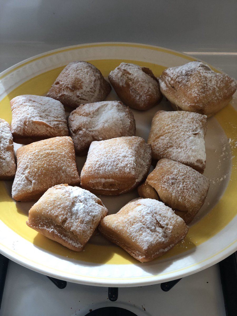 6th Grade in Family Consumer Science. They are making beignets. <a target='_blank' href='http://search.twitter.com/search?q=whatatreat'><a target='_blank' href='https://twitter.com/hashtag/whatatreat?src=hash'>#whatatreat</a></a> <a target='_blank' href='http://search.twitter.com/search?q=deliciousfood'><a target='_blank' href='https://twitter.com/hashtag/deliciousfood?src=hash'>#deliciousfood</a></a> <a target='_blank' href='http://search.twitter.com/search?q=baking'><a target='_blank' href='https://twitter.com/hashtag/baking?src=hash'>#baking</a></a> <a target='_blank' href='http://twitter.com/BoykinBryan'>@BoykinBryan</a> <a target='_blank' href='http://twitter.com/APSVirginia'>@APSVirginia</a> <a target='_blank' href='https://t.co/iILzLhDYoT'>https://t.co/iILzLhDYoT</a>