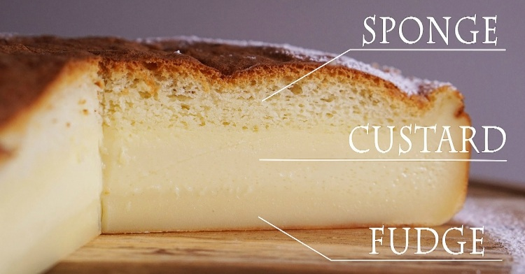 Learn how to make three cakes in one with this #baking  hack. #goodfood    http://cpix.me/a/92559136