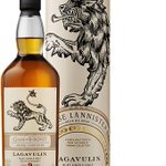 Image for the Tweet beginning: Lagavulin 9 Year Old Single