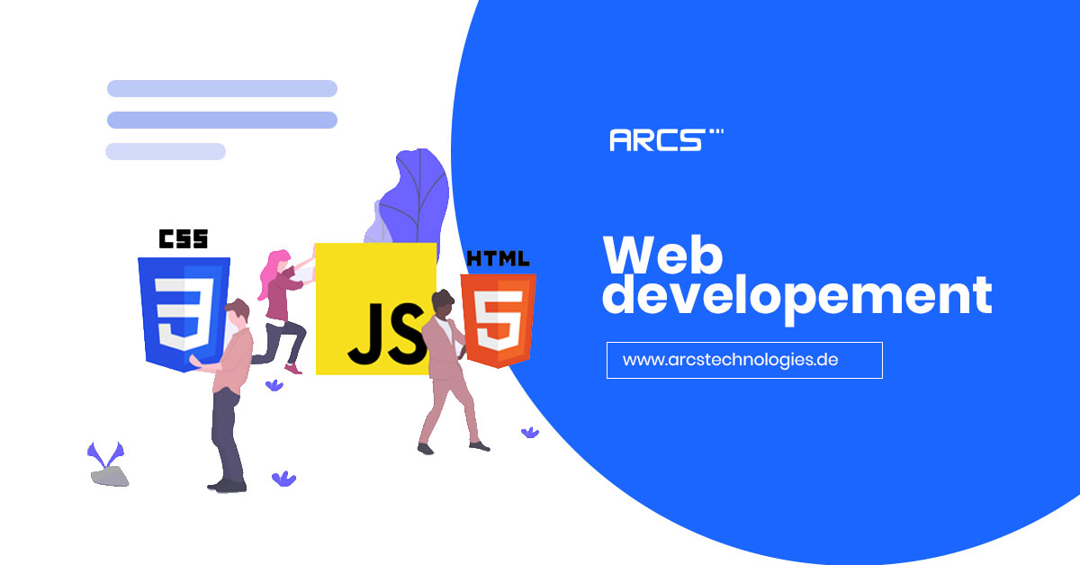 ARCS Solutions is a one stop shop for all your web development needs Website development is our core. We create eye catching, professional robust websites. For more visit : https://www.arcstechnologies.de #Webdesign #Appdeveloper #Webdevelopment #SoftwareDevelopmentpic.twitter.com/JFu7ao3NsG