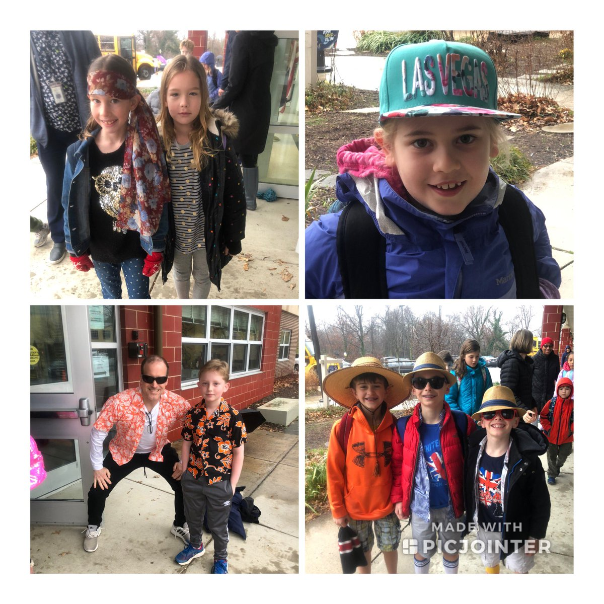 RT <a target='_blank' href='http://twitter.com/GlebeAPS'>@GlebeAPS</a>: It's a tourist/adventure KIND of day at Glebe! <a target='_blank' href='http://search.twitter.com/search?q=KindnessMatters'><a target='_blank' href='https://twitter.com/hashtag/KindnessMatters?src=hash'>#KindnessMatters</a></a> <a target='_blank' href='http://search.twitter.com/search?q=GlebeEagles'><a target='_blank' href='https://twitter.com/hashtag/GlebeEagles?src=hash'>#GlebeEagles</a></a> <a target='_blank' href='http://twitter.com/glebepta'>@glebepta</a> <a target='_blank' href='https://t.co/8qyN6WS0Vf'>https://t.co/8qyN6WS0Vf</a>