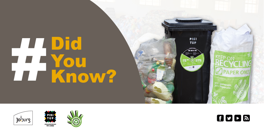 Pikitup provides a FREE bulky waste service to collect old mattresses, old furniture, fridges etc, in an effort to reduce illegal dumping across the city. To find out more please visit:   http://www.pikitup.co.za/community-notice-pikitup-provides-a-free-bulky-waste-service/…  #keepYourCityClean @CityofJoburgZA @mphomoerane #SaveOurPlanet pic.twitter.com/2h2xUCnYVc