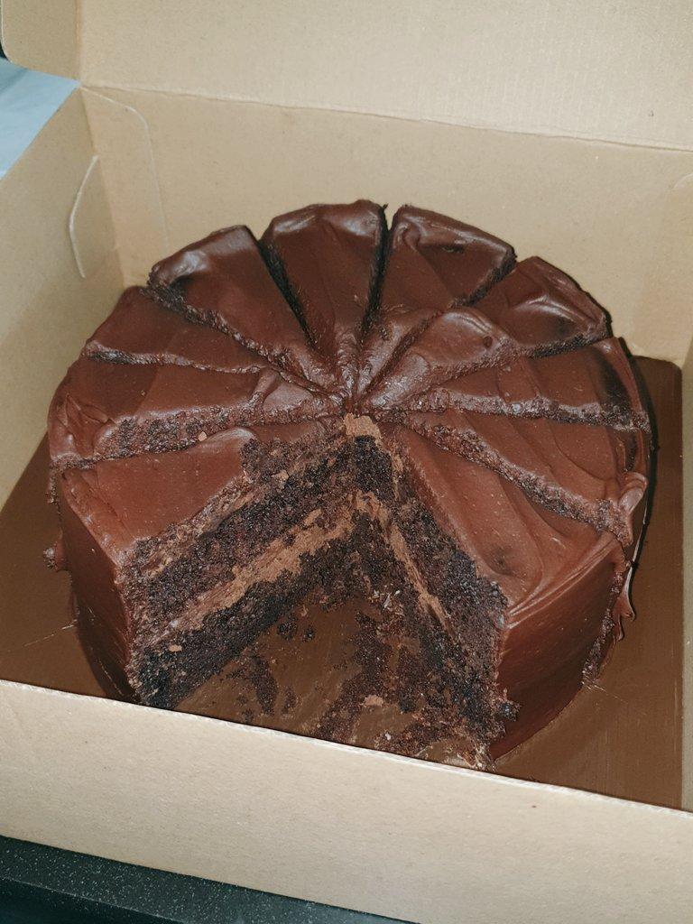 Let them eat cake!  #goodfood   #LifeInJakarta