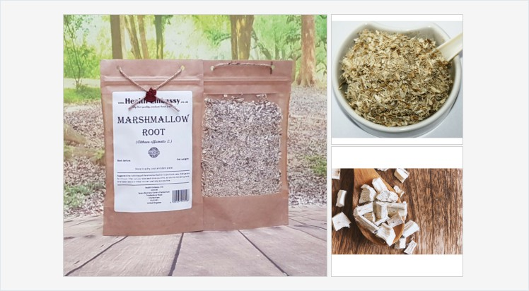 Marshmallow Root (Althaea officinalis L.) #marshmallowroot  #althaeaofficinalis  #marshmallow  #herbaltea  #vegetarian  #remedies  #homeopathy  #naturalmedicine  #organicherb  #herbalism  #witchcraft  #dietary  #diet  #treatment  #organictea  #infusion  #herbaltea  #tea   https://healthembassy.co.uk/en/roots/86-marshmallow-root-althaea-officinalis-l.html  …