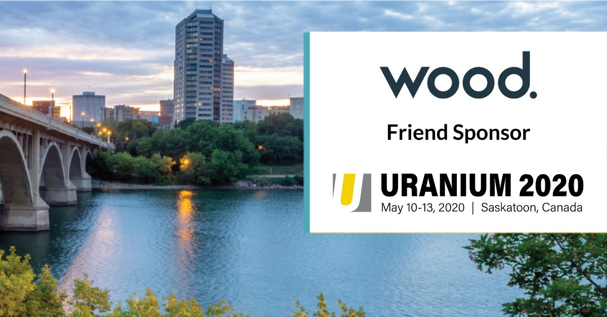 .@Woodplc provides performance-driven solutions throughout the asset life cycle across a broad range of industrial markets, including #mining, nuclear, and general industrial sectors. See them in person at #Uranium2020!  Learn more: https://www.woodplc.com/ #uraniumpic.twitter.com/fklIQ1UIkf