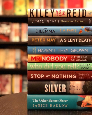 What book are you reading this Sunday afternoon? Visit @Waterstones for a selection of great books!!     #countysquare #ashford #kent #shopping #reading #books #booklover #bookworm #booklover #bookblogger #bookaholic  #instamood #beautiful #style #me