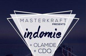 NP @masterkraft_  ft @olamide_YBNL  @cdqolowo   #indomie  on #TheAfternoonDrive  @prestige917  w/ @3ple_daboss  @phawzeeyarh   ff: @prestige917fm  #followforfollowback