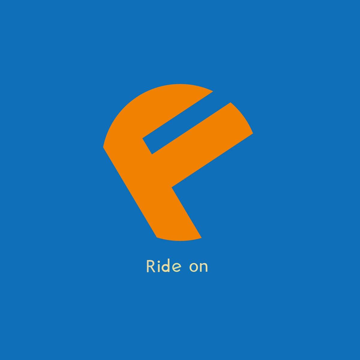 【New Release‼︎📢🎉】只今午前0時より、2nd Digital Single『Ride on』ストリーミングサービス各種にて配信開始!!💿📡各サービスのリンクはコチラ🔻🔻🔻🔻🔻🔻🔻🔻🔻🔻🔻🔻iTunesApple MusicSpotify