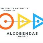 Image for the Tweet beginning: Alcobendas, anfitriona del 'Día Internacional