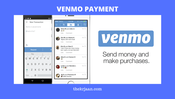 Venmo Payment | What Is It & How It Works | Is It Safe