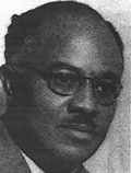 #NASW  Celebrates #BlackHistoryMonth  by remembering #socialworker  E. Franklin Frazier! Frazier (1894-1962) was an educator and author & influential in #socialwork  He advocated for equality. You can learn more in @NASWPress  book African American Leadership  https://buff.ly/2uvQrSU
