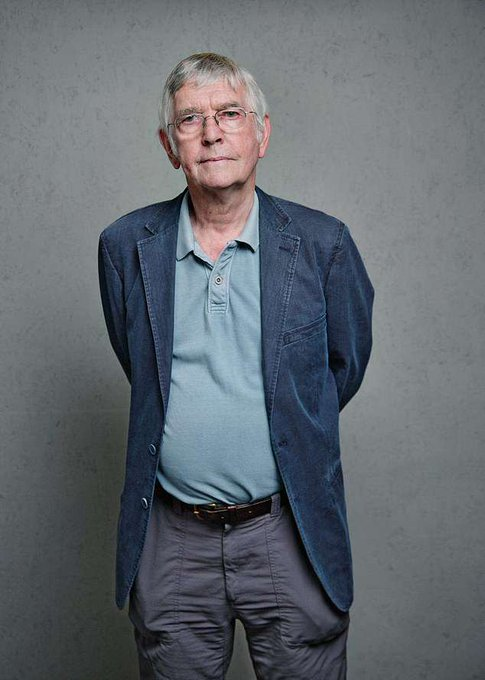 Actor Tom Courtenay is 83. Happy Birthday!!