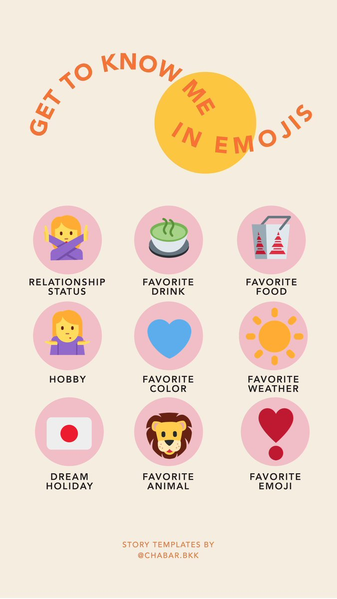 GTKM❣️ i'd put pin collecting in hobby but there's no emoji for that :D