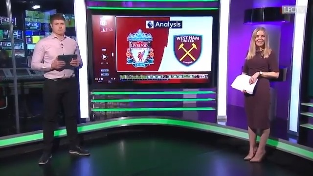 A battling comeback from the Reds on Monday night 💪🔴  📺 Join us on the PL Review Show at 18:30 GMT, as we reflect on another important three points: http://video.liverpoolfc.com