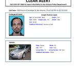 Image for the Tweet beginning: DISCONTINUED MISSING ADULT ALERT for