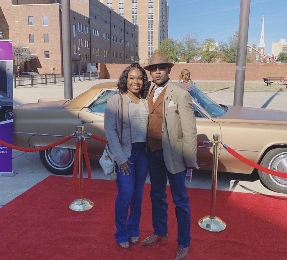 Madea's Cadillac Photo Features! #allrightnow #MadeasFarewellTour #JamesBrownArena #AugustaGApic.twitter.com/q7dFmlLfcM