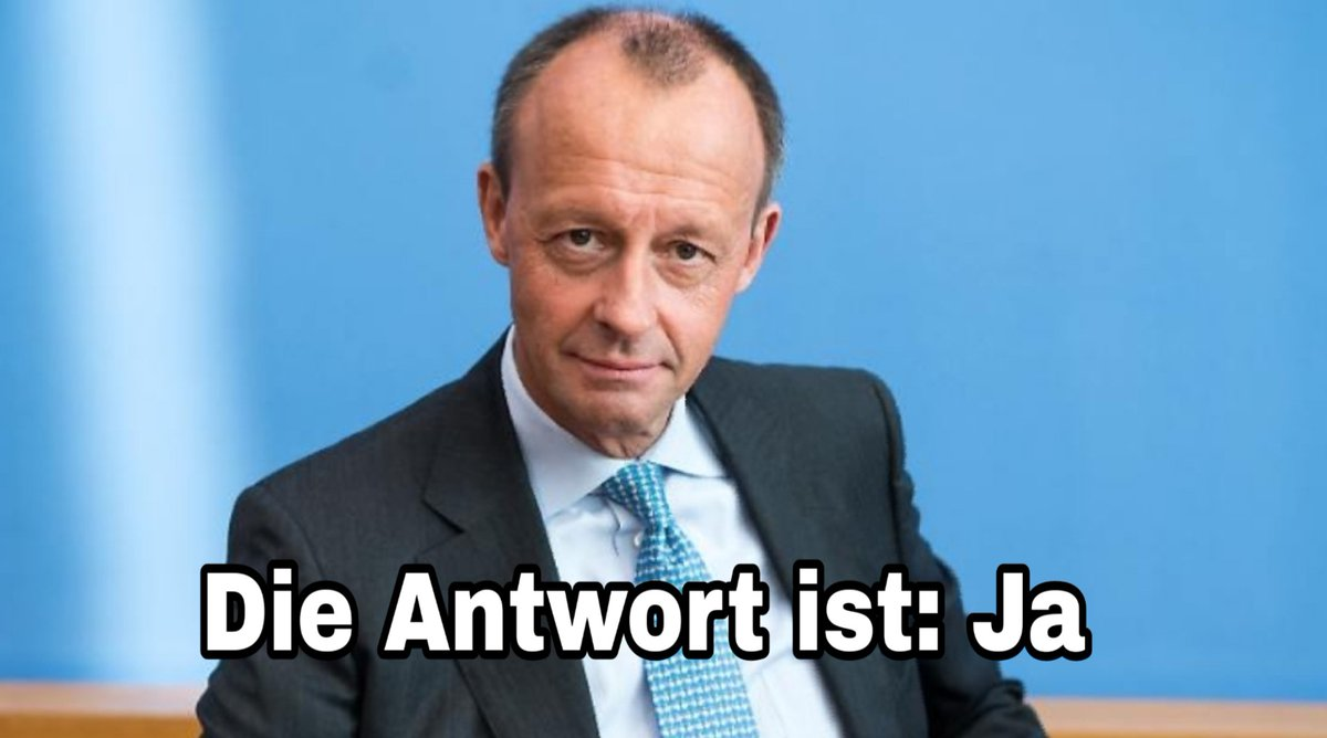 Herr Merz