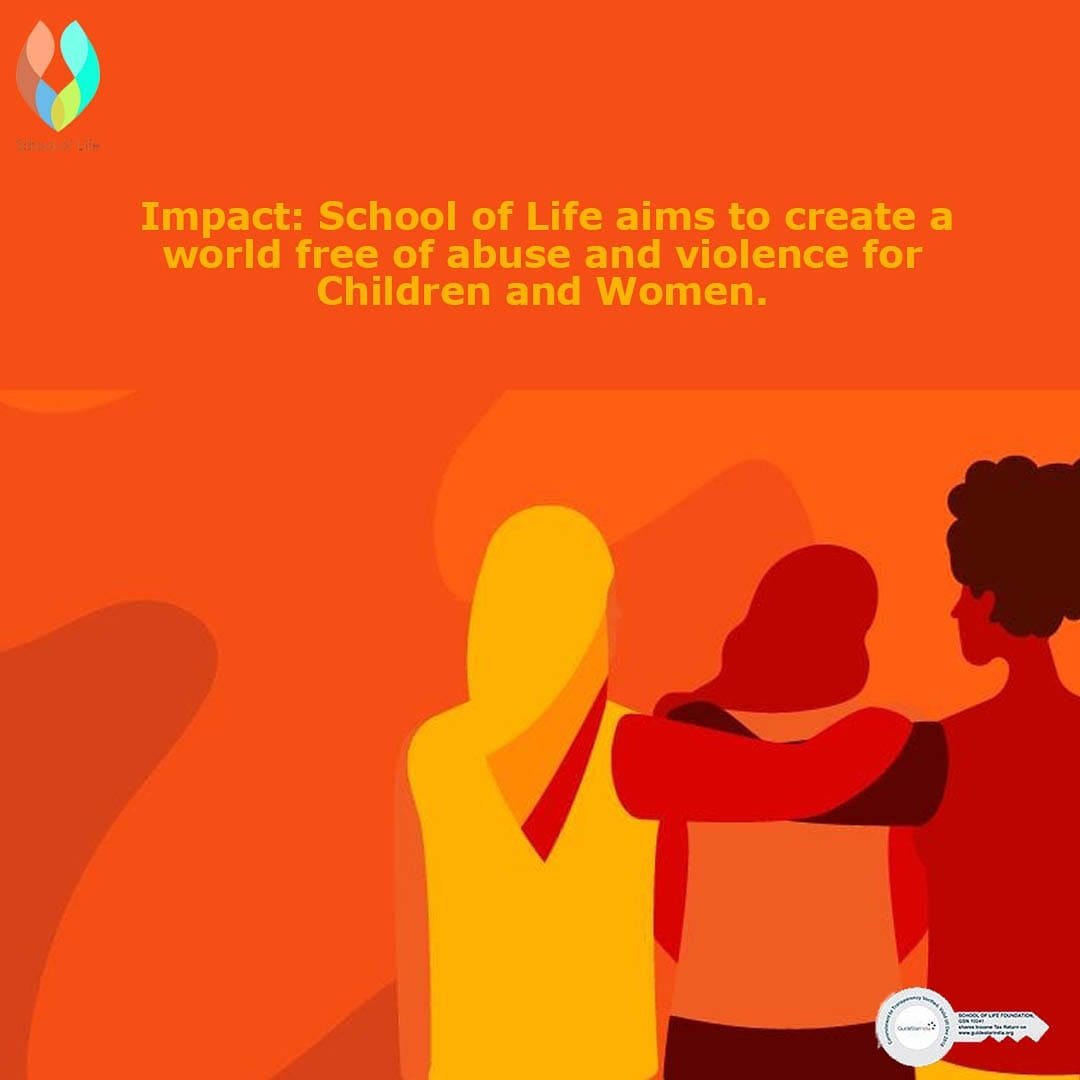 Give us a call or send us an email with any questions or concerns that you have. contactus@schooloflife.org.in  #SchoolOfLifeFoundation #POCSO #POSH #sexualharassment #sexual #harassment #staysafe #raiseyourvoice #awarenesspic.twitter.com/vylCj82n7V