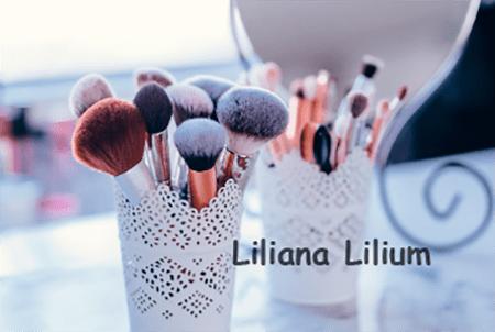 Cuidado de brochas para maquillaje. - . . . . . . . . . #chicas #girls #like #follow #moda #love #mujeres #lilianalilium #fashion #mujer #amor #colombia #modamujer #chicos #girl #brochasmaquillaje #pincelesmakeup #makeup…