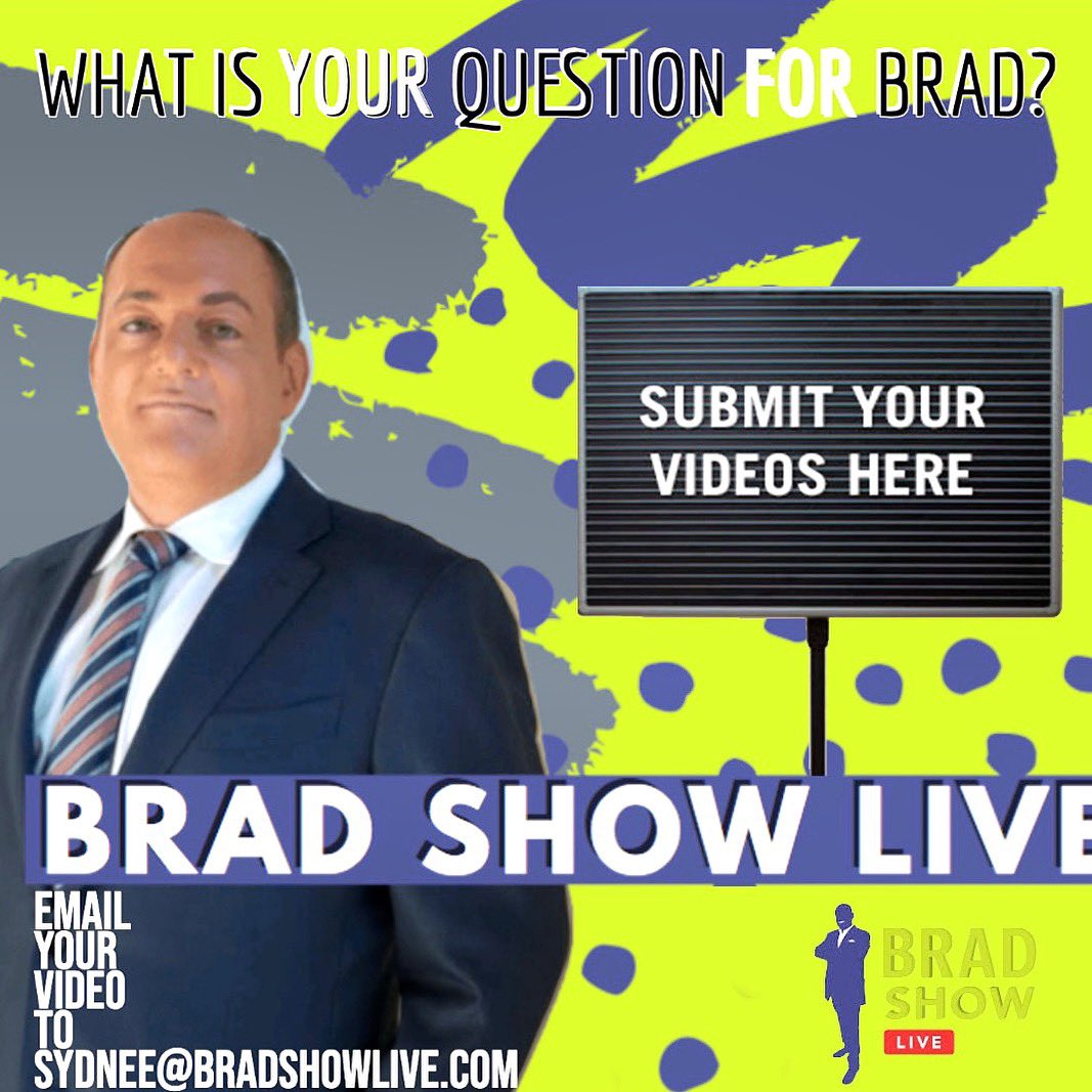 Are you waiting on the edge to ask #BradBernstein your #immigrationquestion?! 1ST: Record your #immigration question on your  (1 minute or less)   2ND:  EMAIL your #video sydnee@bradshowlive.com!   . #USAImmigration  #vid #vidgram #vids #video #videos #webseriespic.twitter.com/BuKlSBMlvg – at City Hall Park