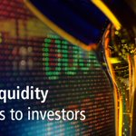 Image for the Tweet beginning: What is liquidity, and how