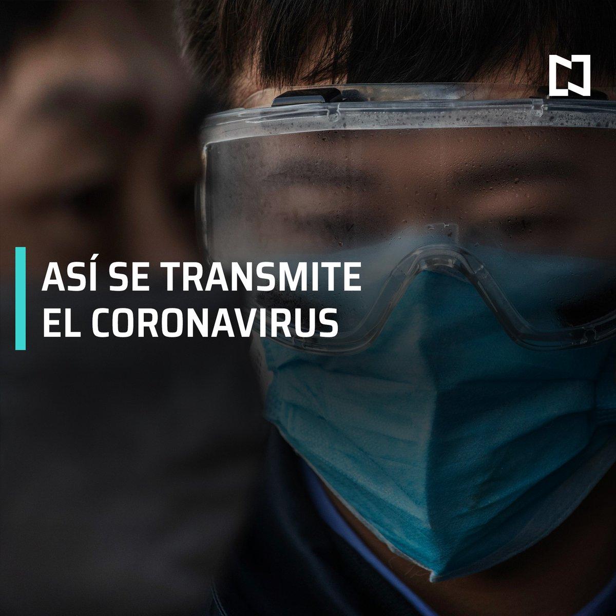 Revive la emergencia por más casos de #coronavirus en el mundo. #Despierta con @daniellemx_