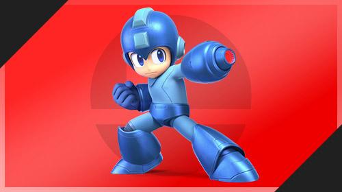 SMASH Combat en équipes :   Mega Man  Pac-Man  Neige  Scooby-Doo   Que le match commence ! pic.twitter.com/8ATFzYBNzq