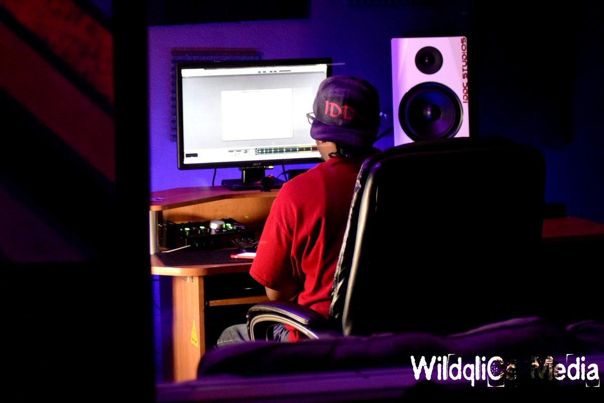 Busy at work ....LIKE ALWAYS  [Photo by @wildqlics]  #iddcstudios #studiolife #mixingengineer #recordingstudio #musicstudio #studiosession #audioengineer #masteringengineer #recordingengineer #azwaytooactive #producerlife  #recordingsession #soundengineer #mixingandmastering
