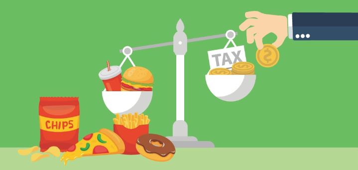 https://sciencejournalforkids.org/articles/could-higher-junk-food-taxes-reduce-obesity/  … Could higher junk food taxes reduce obesity? Find out in our newest adapted #science  article! #obesity  #junkfood  #undernutrition