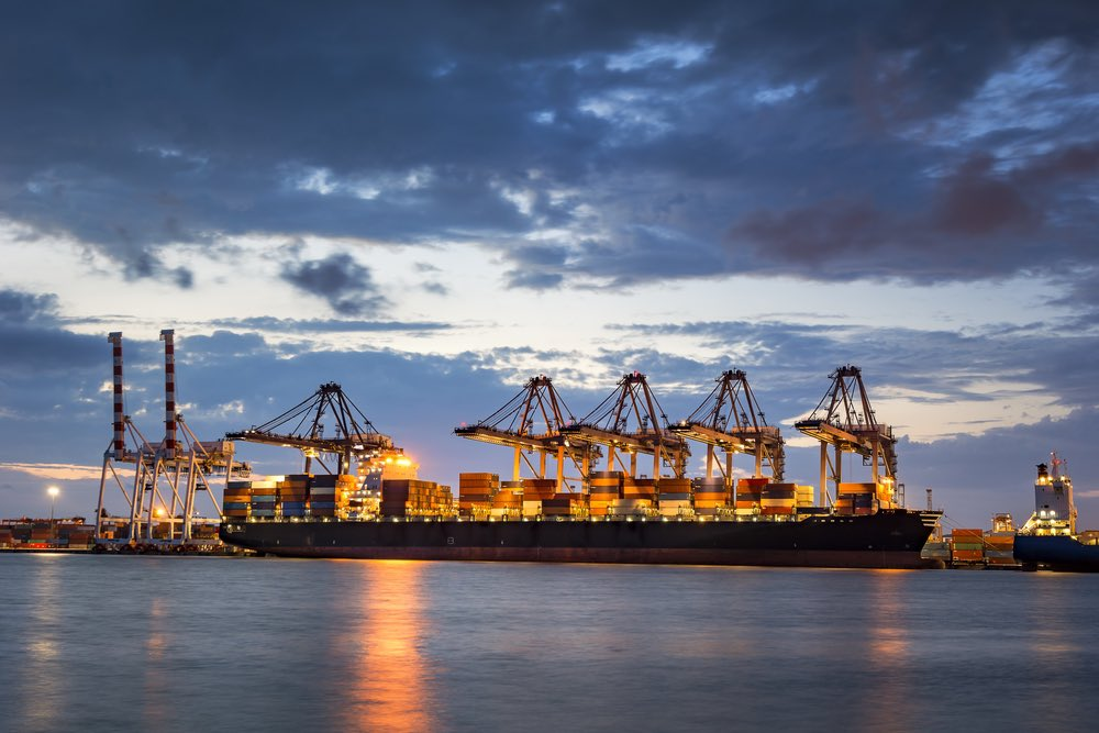 Insightful article looking at how Sea freight transport, the lifeblood of trade and a bellwether of the global economy, has been blown off course by the new coronavirus, sparking general alarm. engaging.works/global-hub/fee… #coronavirus #freight