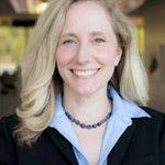 Image for the Tweet beginning: U.S. Representative Abigail Spanberger of