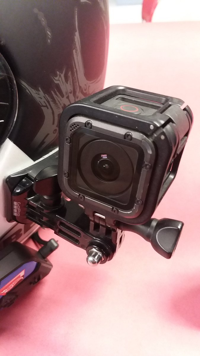 Hey @GoPro I have done a factory reset, updated the firmware, bought the right SD Card, and this thing will STILL not record dependably!  Can I get any help or are you going to do like your Customer Support and just tell me to update it....AGAIN?! pic.twitter.com/vIUsu6M5Kp