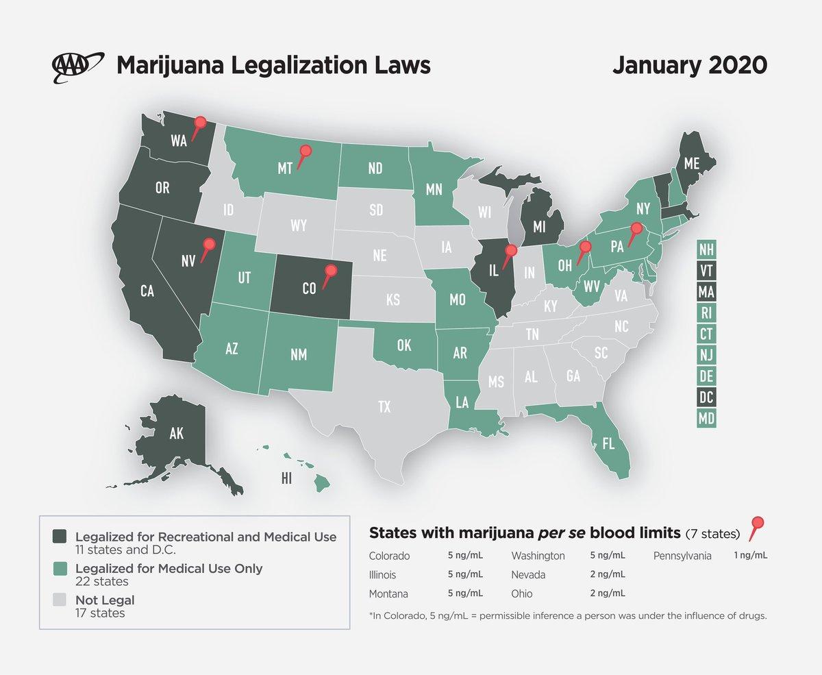 Легализация марихуаны сша вес марихуаны уголовная ответственность