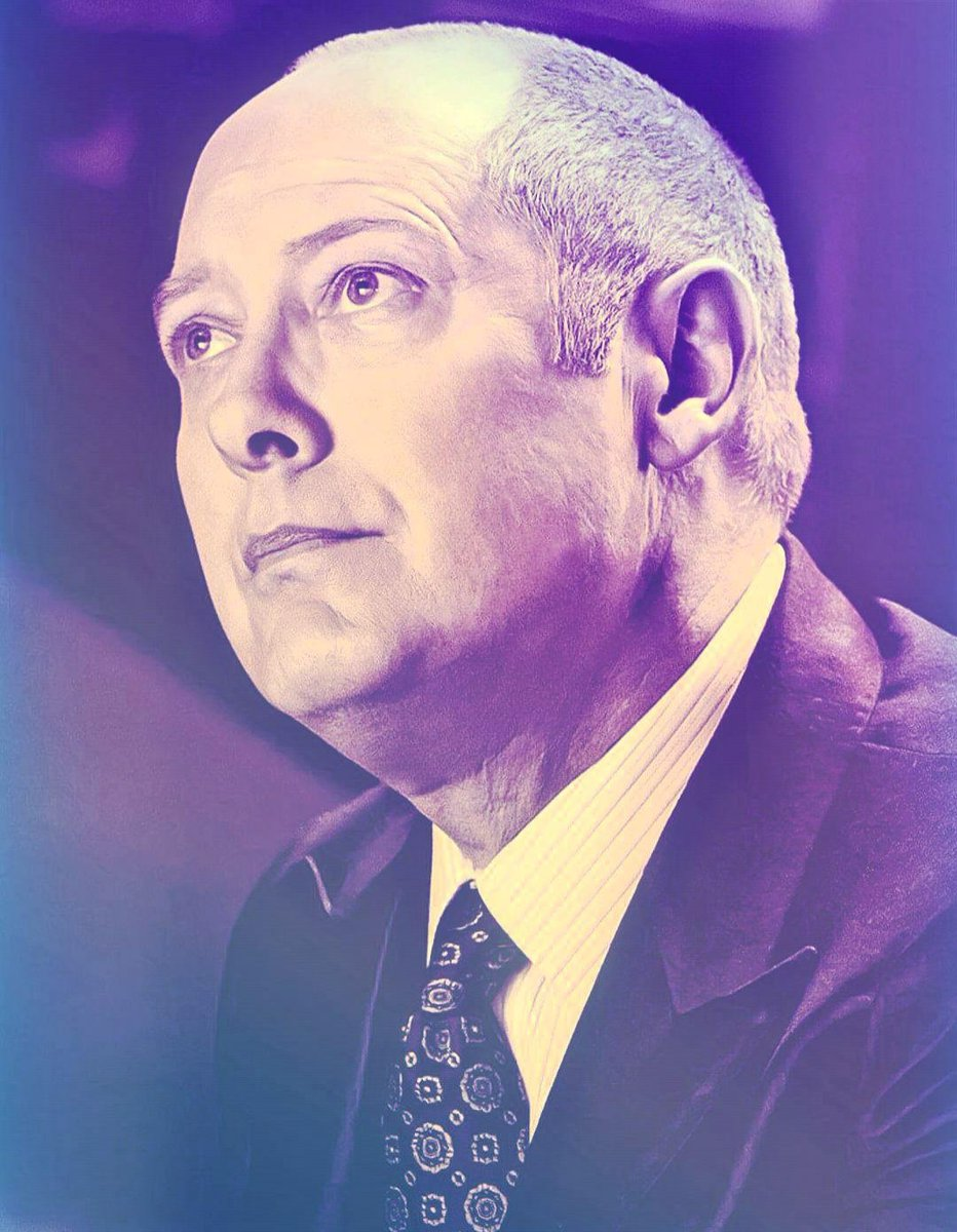 Some #JamesSpader appreciation on this Tuesday afternoon.  Only 24 days and our favorite criminal is back  #TheBlacklist<br>http://pic.twitter.com/puBv0oUBKP