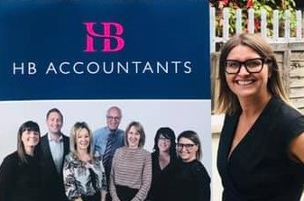 Join us in saying Congratulations to Vicki who is celebrating 12 whole months with #TeamHB - thank you for all your hard work and for tweeting about yourself on your special day!!   #hoddesdon #notyourusualaccountants #taxspecialists #hertfordshire #hbaccountants