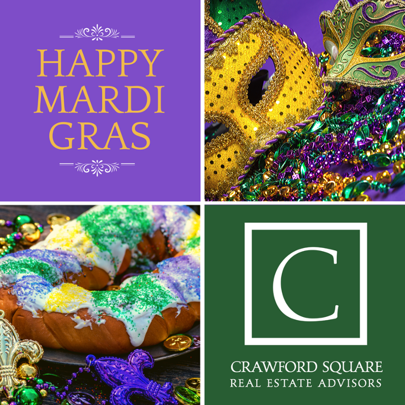 It's #FatTuesday! Do you {celebrate} the carnival season? Our team in #Mobile at #PinebrookShoppingCenter does!  #SoMobile #Alabama #WeStartedIt #MobileAlabama #MobileMardiGras #CrawfordSquare #CRE #CSRApic.twitter.com/pqIC1xk5h1