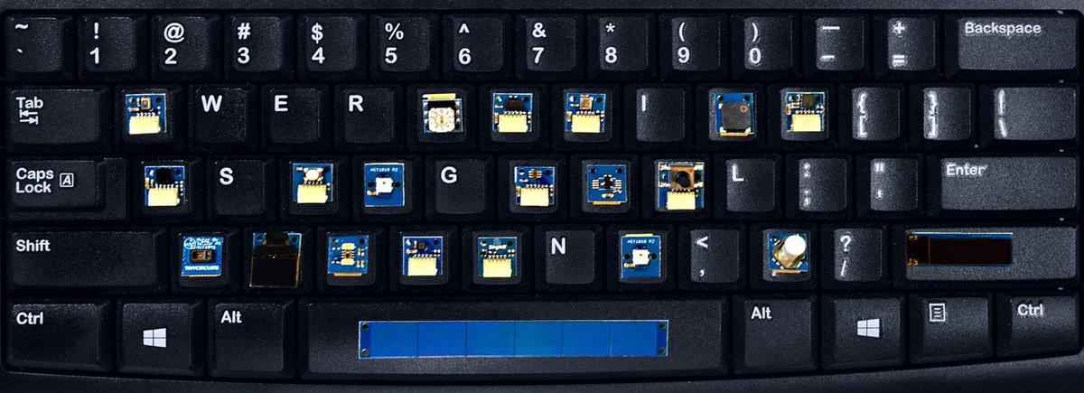 Wirelings available now + 10% OFF on http://www.tinycircuits.com!   #diy #maker #arduino #diyproject #diyideas #raspberrypi  #tech #gadgets #instatech #techie #gadget #design #makersgonnamake #makersmovement #tinycircuits #robotpic.twitter.com/QG7GmtPEjP