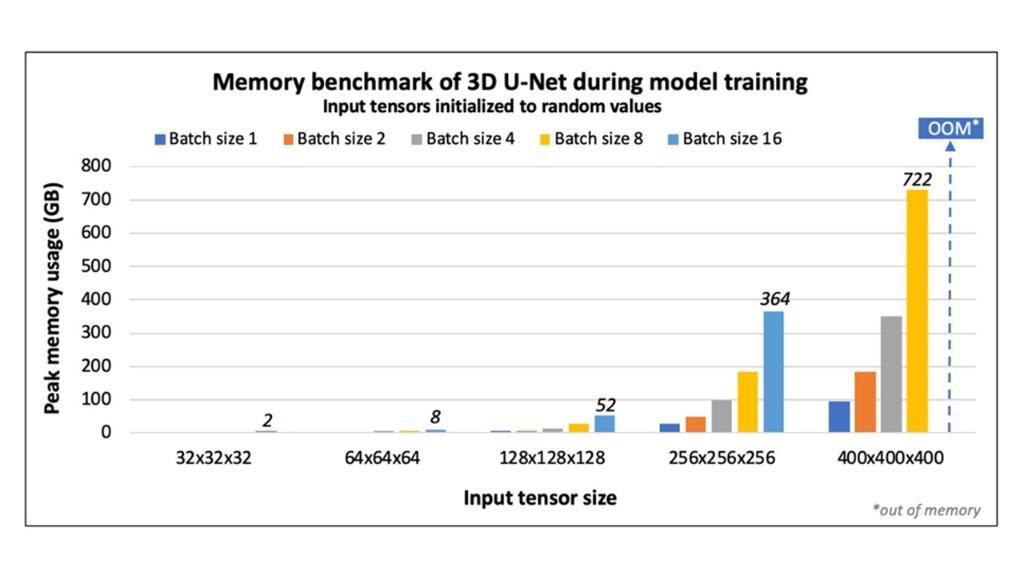 Addressing the Memory Bottleneck in AI Model Training - Intel AI