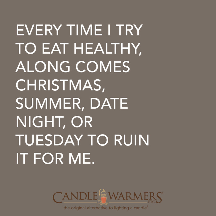 There are just too many holidays! 😂🍦🍰🍪🍩 . . . #funny #fynnyquote #funnymeme #candlewarmersetc #candlewarmers #wax #waxmelts #overeating #holidays #funnymom #funnyguy #plussize #plussizedivas #plussizegirls #foodie #foodies