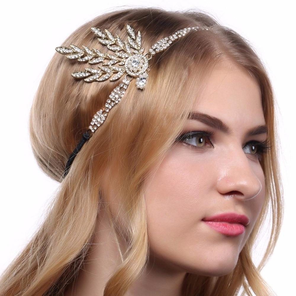 Women's Art Deco Style Headband #igers #tagsforlikes