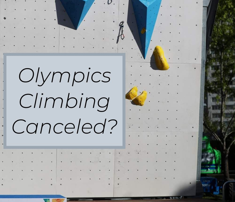 Climbing at the Tokyo 2020 Olympics cancelled?  The full Olympics 2020 event is threatened by the Coronavirus. Read the full article for what the Onternation Olympic Committee said  https://www.climbernews.com/tokyo-2020-olympics-could-be-cancelled/ …  #olympics #olympicclimbing #tokyo2020 #climbing #rockclimbing #climb