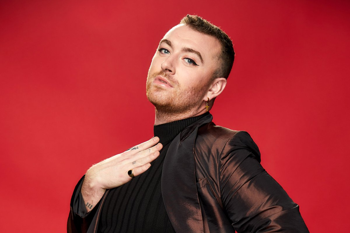 You will LOVE #ToDieFor from  @samsmith  It's fresh to the KIIS #10inaROW  #EvenMORENonStopHits
