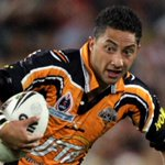 It's a big day for the one and only Benji Marshall - born in Whakatane, New Zealand 35 years ago TODAY!!!