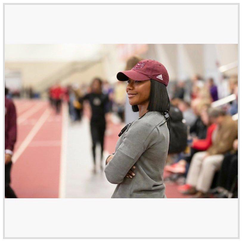 Sis Never TipToe Through Life Let Them Hear Every Step You Take #CoachJet #BrickByBrick #FastestWomanAlive #TeamJet #BearUp @MissouriStBears @MSUBearsTrackXC @MissouriStatepic.twitter.com/8TJpqmDZAW