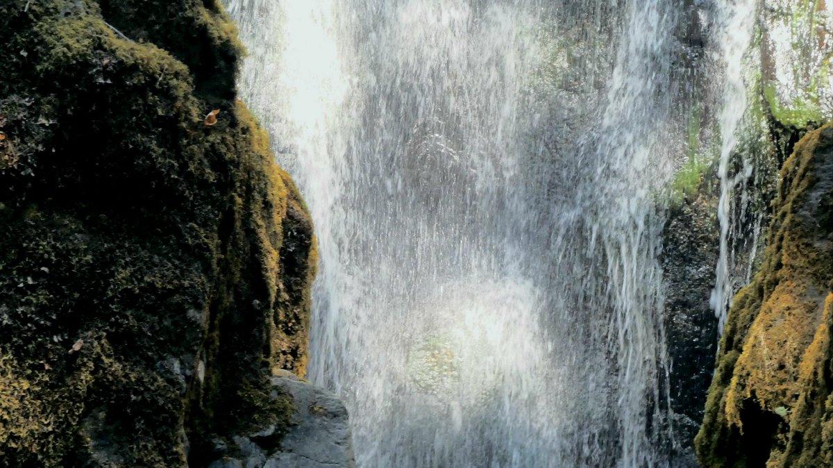 Hope everyone has had a good #TuesdayMorning today!  #Waterfall #naturephotography #PhotoOfTheDay #photograph #photo #TuesdayMotivation #blue #naturephotography #moss #greenpic.twitter.com/SZXvDFAvwj