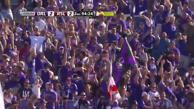 We can't talk #ORLvRSL without throwing it back to 2016. 😈
