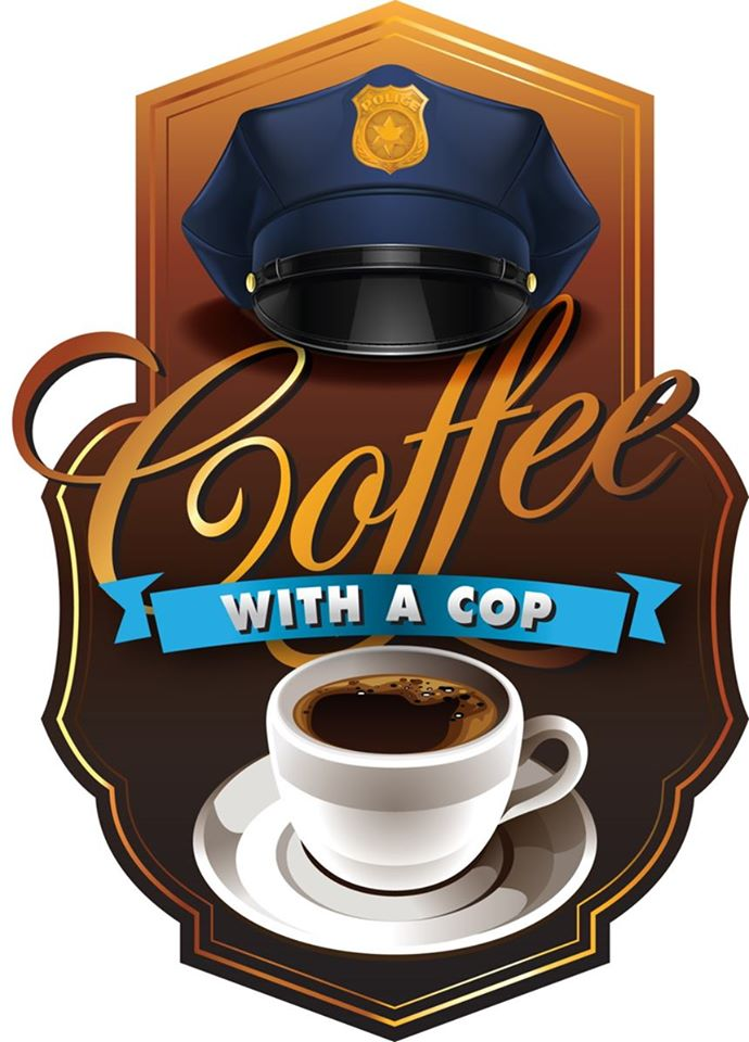 Drop by tomorrow morning from 9 a.m. to 11 a.m. for coffee and conversation with our officers from @LVMPDSEAC at Albertson's, 5500 Boulder Hwy. #CoffeeWithaCop