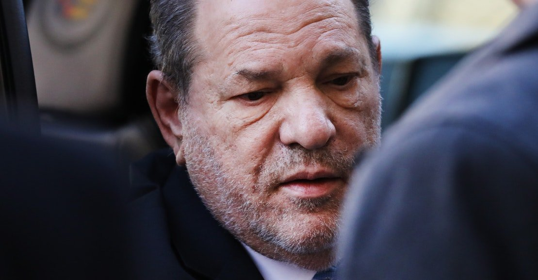 The Still Incomplete Case Against Harvey Weinstein: While more than 90 women have accused Harvey Weinstein of sexual misconduct, the Manhattan trial that concluded on Monday concerned his conduct with three women: Miriam…  https://newrepublic.com/article/156660/still-incomplete-case-harvey-weinstein?utm_source=dlvr.it&utm_medium=twitter  … #CriminalJustice  #Politics