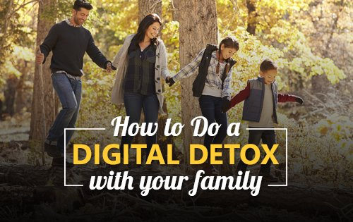Do you feel like your family spends too much time plugged in?   It may be time for a digital detox. #DigitalDetox #technology http://dld.bz/g8Rr7pic.twitter.com/5karUzfB3O
